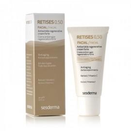 Retises 0.5 crema antiarrugas regeneradora 30ml