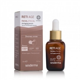 Reti Age sérum antienvejecimiento 30ml