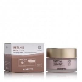 Reti Age crema facial antienvejecimiento 50ml